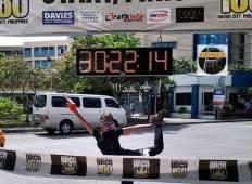 Rose 160km champ