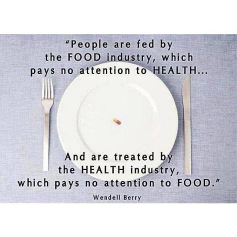 BS pharma and food