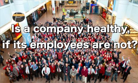 Company health