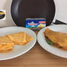 Primed for your Life Refried Omelette feat image