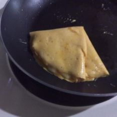 Primed for your Life Refried Omelette10