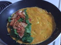 Primed for your Life Refried Omelette11