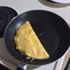 Primed for your Life Refried Omelette7