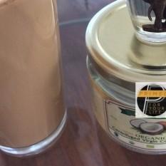 Primed Organic Centrifuged Virgin Coconut Oil1