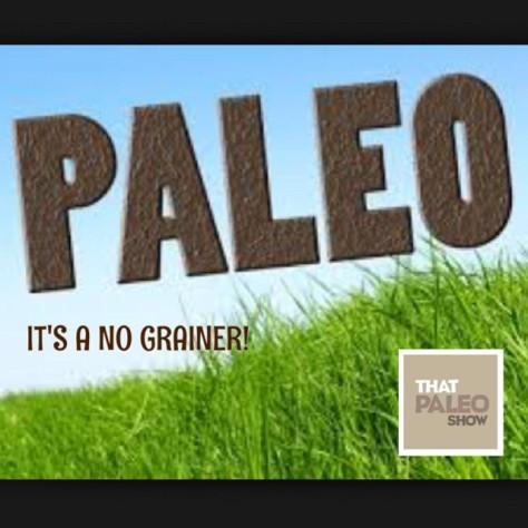 That Paleo Show101