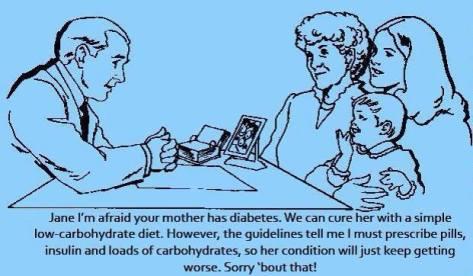 Diabetes Mum