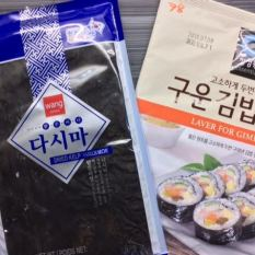 Korean Grocery