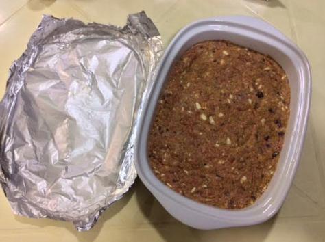 Meatloaf Primed3