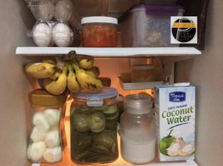Primed Pantry & Fridge Items Every Day