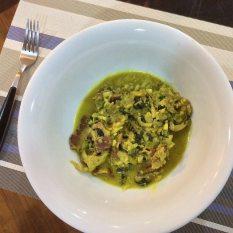 cabbage chili coconut carbonara3