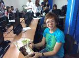 TaskUs Presentation Food2