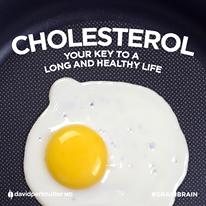 Cholesterol health
