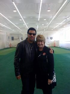 Greg and Judy Fahey1