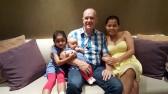 Johan's family