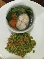 Marriz and Jasmins food1