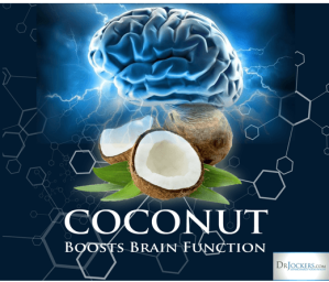 VCO brain