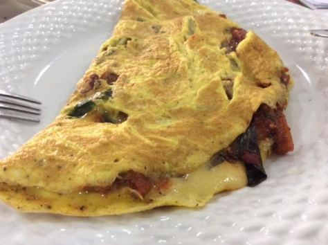 VCO Omelette