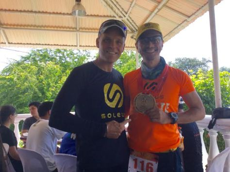 Corregidor Marathon Primed TJ