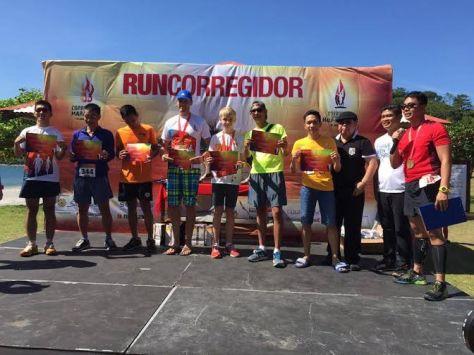 Corregidor Marathon13