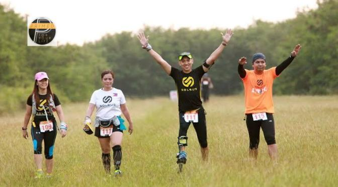 7 Reason Soleus Corregidor Island Race is a Must for January 2017