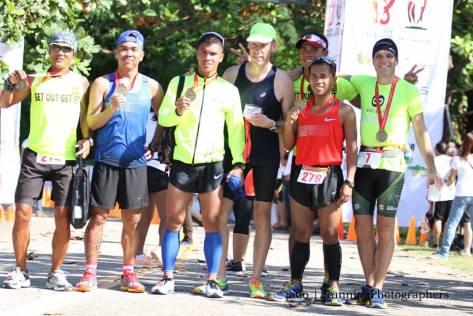 Corregidor runners