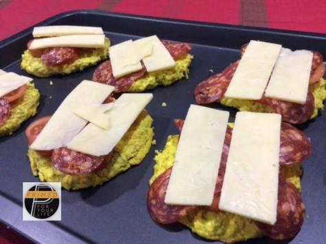Gourmet Pizza16