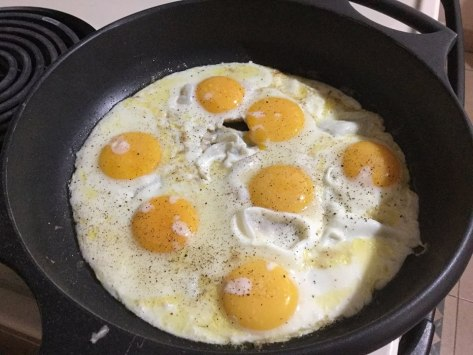 RUPM Eggs