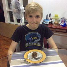 Tricia muffin