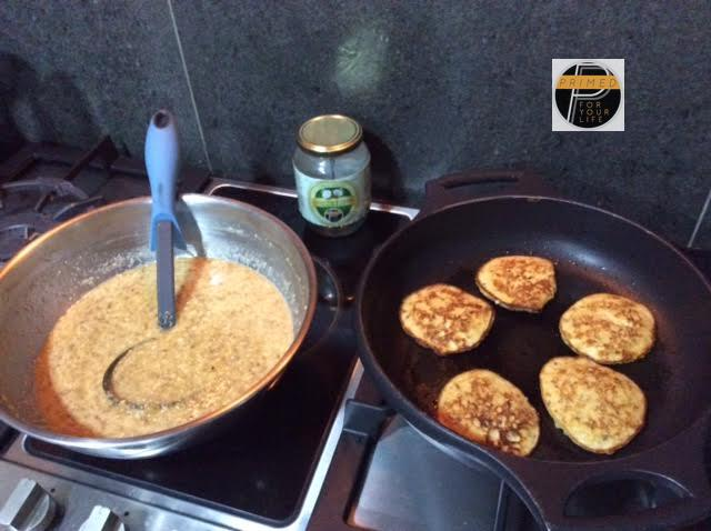 Youtube Primed Banana Pancakes Recipe