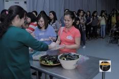 Lucerne Primed Wellness Seminar food2
