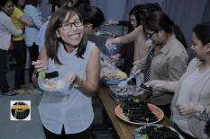 Lucerne Primed Wellness Seminar food5
