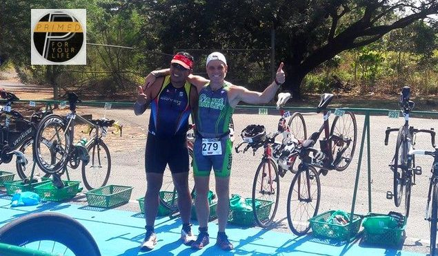 5 Primed Reasons Why I Participate in Triathlons