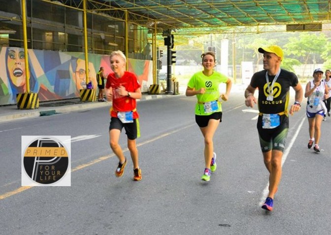 2016 Financial Fitness Run was Big Fun