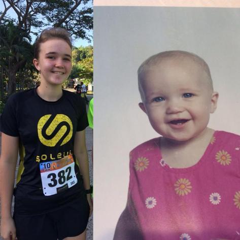 Lauren Davis 20
