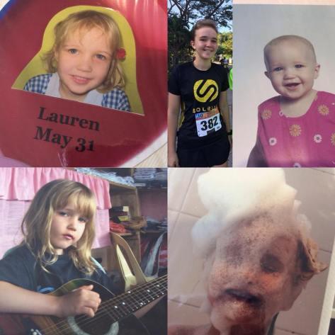 Lauren Davis 33