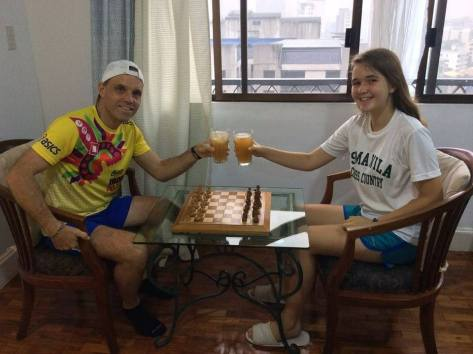 Lauren Davis Chess