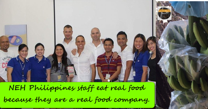 Primed NEH Philippines is a High Performance Organization