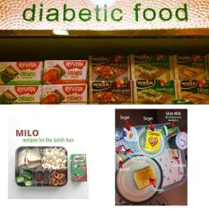Optimal Primed Protocols diabetic food