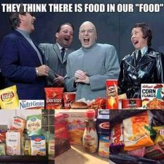 Optimal Primed Protocols fake food