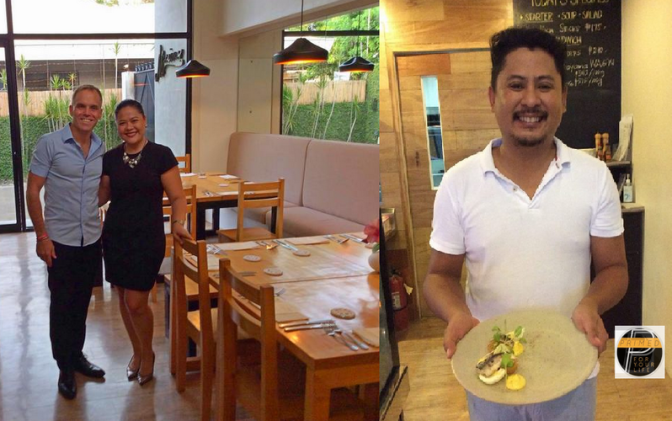 Mariano Home-cooked Specialties in Iligan – a fabulous restaurant by a Cool Primed Family