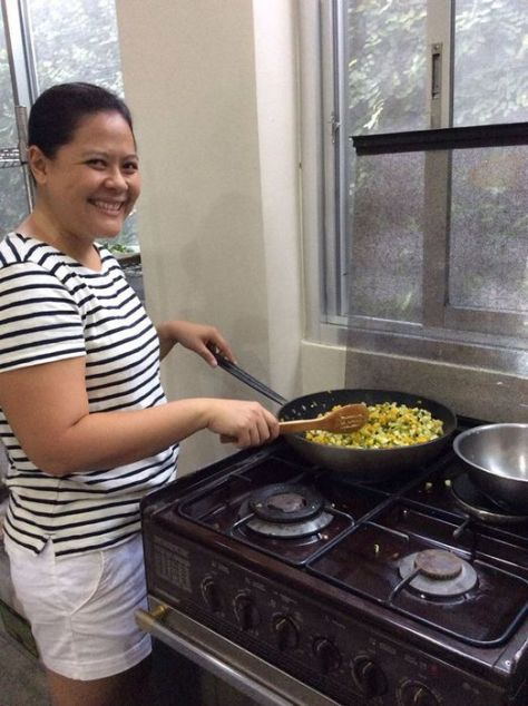 Mariano Home-cooked specialties in Iligan1