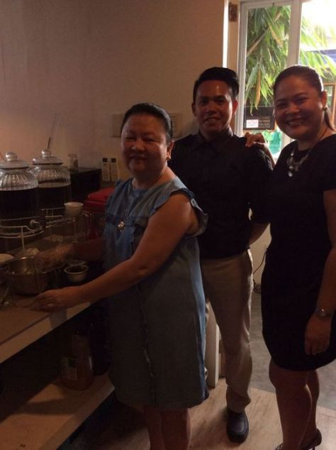 Mariano Home-cooked specialties in Iligan4