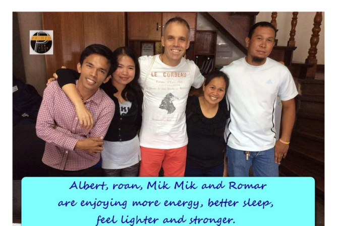NEH Philippines in Sto. Tomas is Enjoying Jaw Dropping Health Outcomes