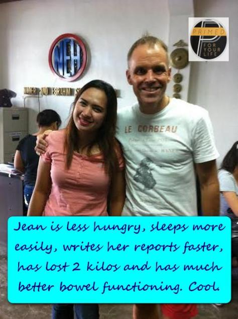 NEH Jean