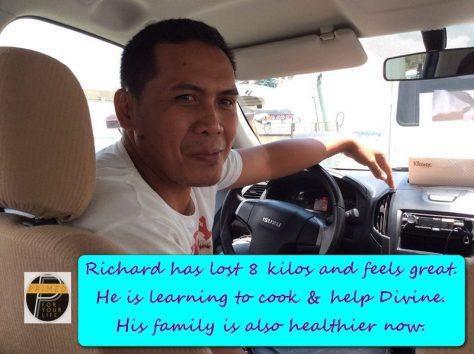 NEH Richard