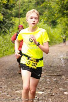 Soleus Cross Country Run Fun3