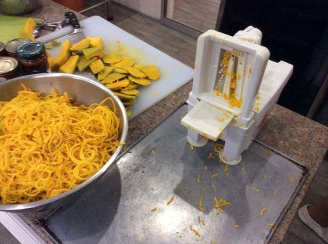 Spaghetti Squash1