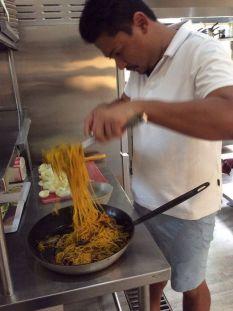 Spaghetti SquashDoi