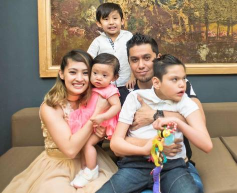 Via Garcia Banno family