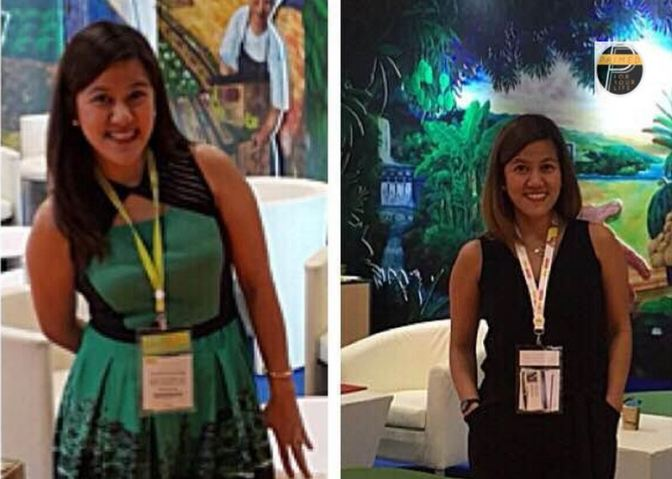 Primed Karla is Rocking Davao – 7 kilos lighter & feeling gorgeous